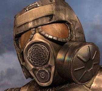 S.T.A.L.K.E.R.: Call of Pripyat - Test
