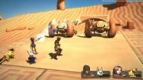 Earthlock: Festival of Magic - Screenshots - Bild 1