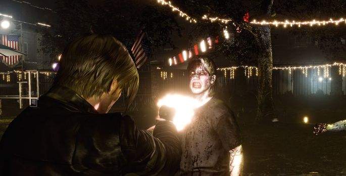 Resident Evil 6 - Komplettlösung