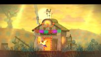 Guacamelee! Super Turbo Championship Edition - Screenshots - Bild 1