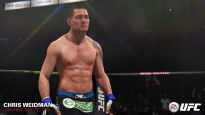 EA Sports UFC - Screenshots - Bild 11