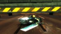 Final Fantasy VII G-Bike - Screenshots - Bild 1