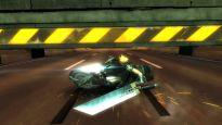 Final Fantasy VII G-Bike - Screenshots - Bild 1