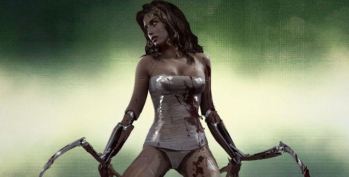 Cyberpunk 2077 - Preview