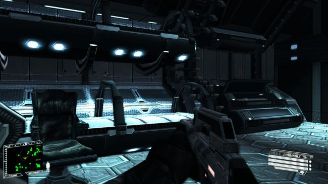 Line Of Defense - Screenshots - Bild 7