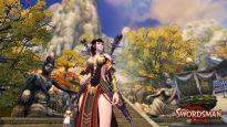 Swordsman - Screenshots - Bild 2