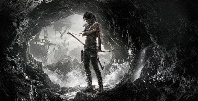Tomb Raider - Preview