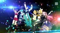 Hatsune Miku: Project DIVA F 2nd - Screenshots - Bild 1