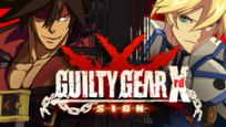 Guilty Gear Xrd -SIGN- - News