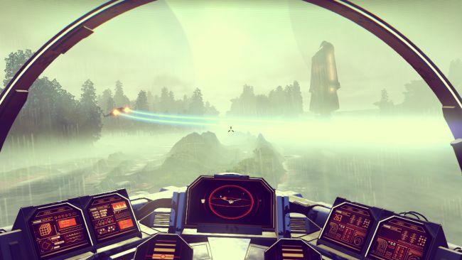 No Man's Sky - Screenshots - Bild 1