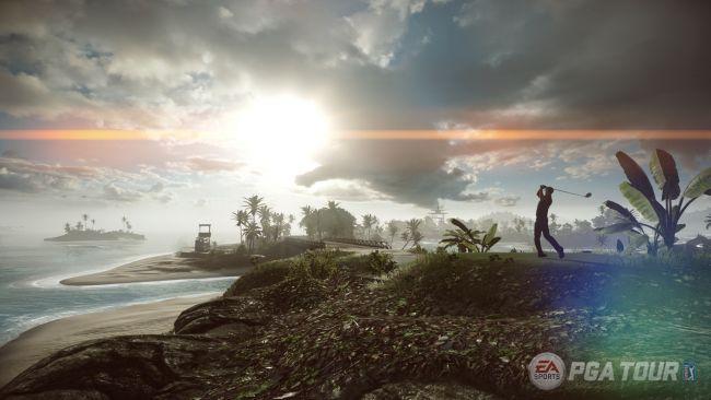 EA Sports PGA Tour - Screenshots - Bild 1