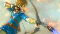 The Legend of Zelda für Wii U - News