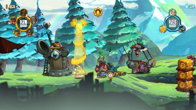 Swords & Soldiers II - Screenshots - Bild 8