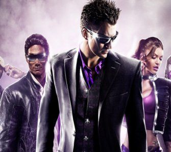 Saints Row IV: Re-Elected - Screenshots