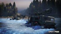 Spintires: Offroad Truck-Simulator - Screenshots - Bild 12