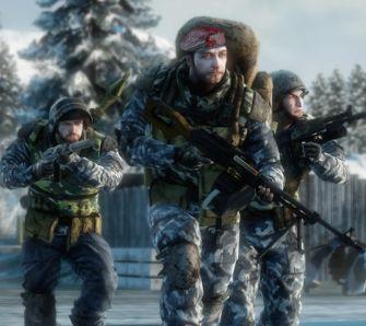 Battlefield: Bad Company 2 – Vietnam - Test