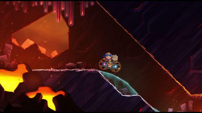 Chariot - Screenshots - Bild 1