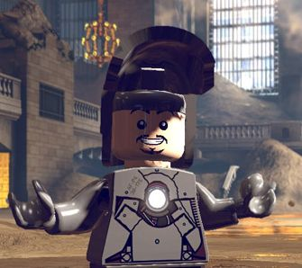 LEGO Marvel Super Heroes (Current- & Next-Gen) - Test