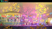 Guacamelee! Super Turbo Championship Edition - Screenshots - Bild 6
