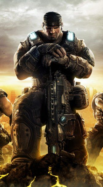 Gears of War 3 Beta - Preview
