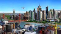 SimCity 2000 - News
