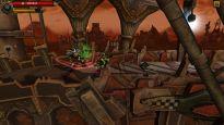 Warhammer 40.000: Carnage - Screenshots - Bild 7
