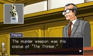 Phoenix Wright: Ace Attorney Trilogy - Screenshots - Bild 1