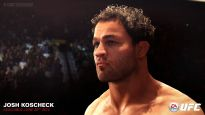 EA Sports UFC - Screenshots - Bild 27
