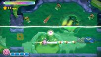 Kirby and the Rainbow Curse - Screenshots - Bild 6