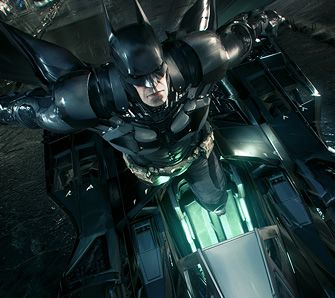 Batman: Arkham Knight - News