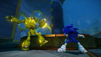 Sonic Boom: Rise of Lyric - Screenshots - Bild 12
