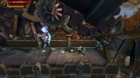 Warhammer 40.000: Carnage - Screenshots - Bild 11