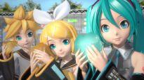 Hatsune Miku: Project DIVA F 2nd - Screenshots - Bild 11