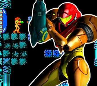 Metroid History #1 - Special