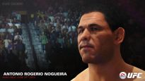 EA Sports UFC - Screenshots - Bild 5