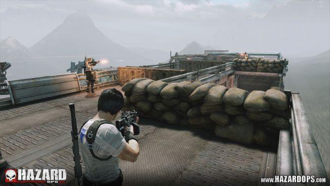 Hazard Ops - Screenshots - Bild 11