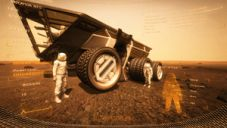 Take on Mars - News