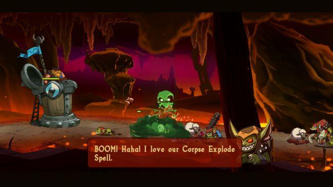 Swords & Soldiers II - Screenshots - Bild 5