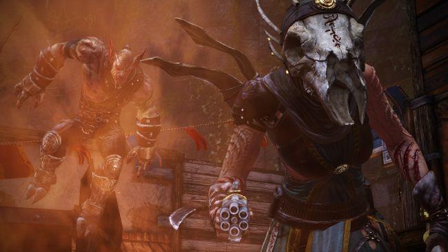 Nosgoth - Screenshots - Bild 6