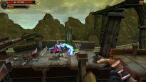 Warhammer 40.000: Carnage - Screenshots - Bild 24