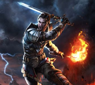 Risen 3: Titan Lords Patch #1 (DRM-freie Version) - Patch