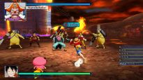 One Piece: Unlimited World Red - Screenshots - Bild 2
