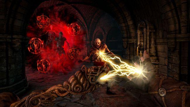Hellraid - Screenshots - Bild 2