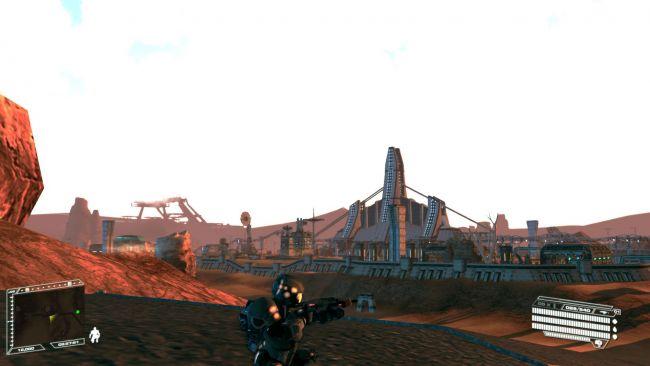 Line Of Defense - Screenshots - Bild 13