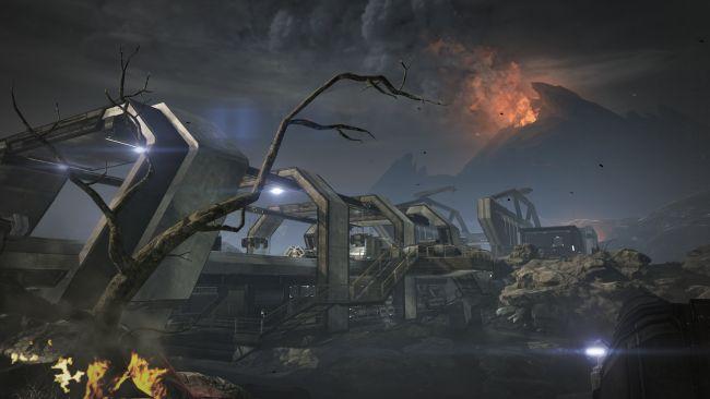 Project Legion - Screenshots - Bild 2