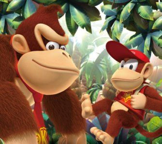 Donkey Kong Country Returns - Preview