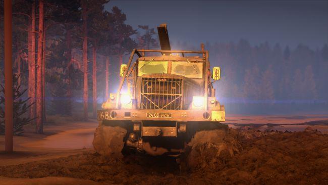 Spintires: Offroad Truck-Simulator - Screenshots - Bild 27