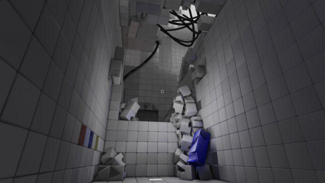 Q.U.B.E. Director's Cut - Screenshots - Bild 5