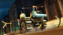 Final Fantasy VII G-Bike - Screenshots - Bild 7