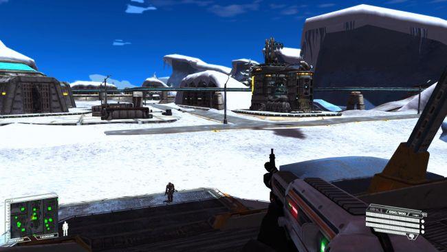 Line Of Defense - Screenshots - Bild 6